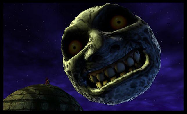 Majora's Mask 3D – Schaurig schöner Werbespot!