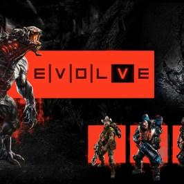 Evolve – DLCs werden kostenfrei sein!