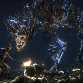Bloodborne – Launchtrailer online!