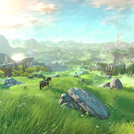 The Legend of Zelda Wii U – Erst 2016?
