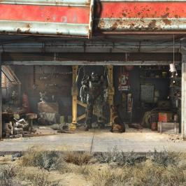 Fallout 4 – Bald ist es so weit!