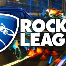 Rocket League bald auch im Einzelhandel!
