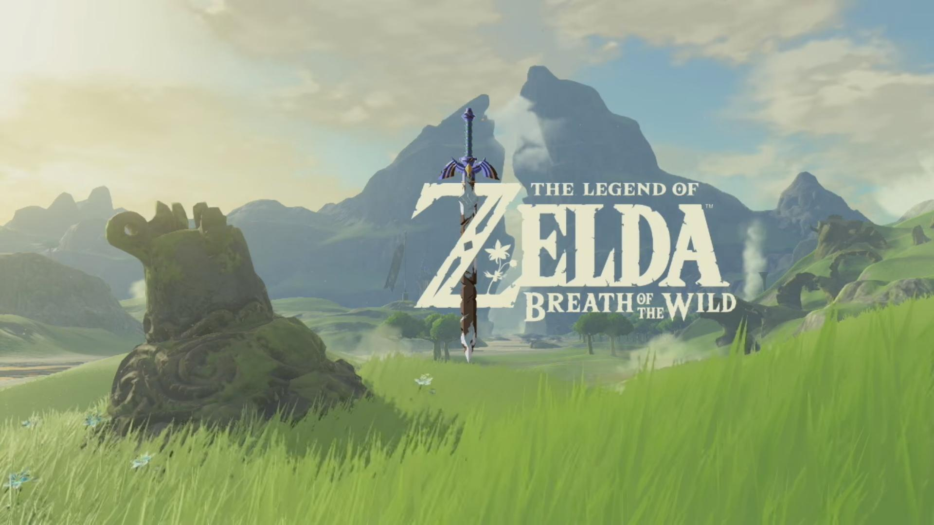 Zelda: Breath of The Wild – Einblicke ins Spiel