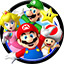 Super Mario Thumbnail