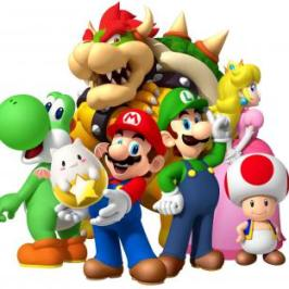 Nintendo Focus oder Nintendo NX?
