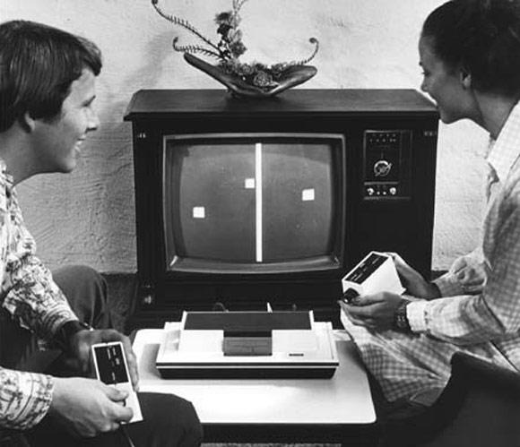 Erste Konsole der Welt – Magnavox Odyssey