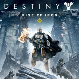 Destiny: Rise of Iron – Trailer geleakt!