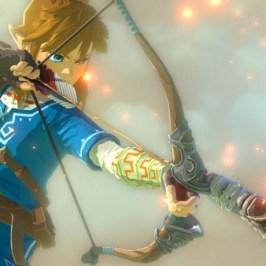 The Legend of Zelda – Neues Artwork!