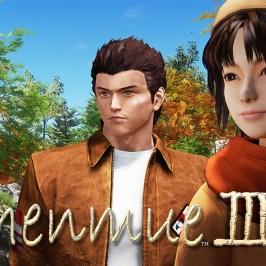 Shenmue III – ehemaliger Game Director wieder dabei!