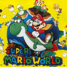 Super Mario Adventures erhält Neuauflage!