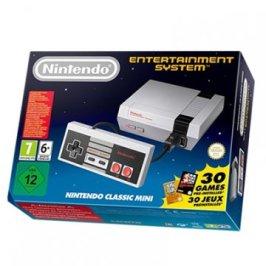 Nintendo Classic Mini – Neue Funktionen!