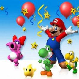 Nintendo feiert seinen 127. Geburtstag!