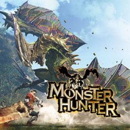 Monster Hunter – Kinofilm angekündigt