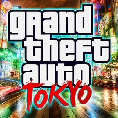 GTA 6 in Tokyo?