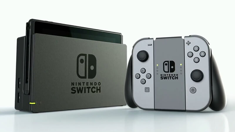 Nintendo Switch Exklusiv-Titel