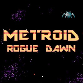 Metroid: Rogue Dawn – Der neue ROM Hack für NES!