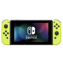 Nintendo Switch jetzt auch in neongelb!