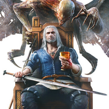 The Witcher Netflix-Serie kommt bald!