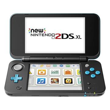 Das ist der New Nintendo 2DS XL!