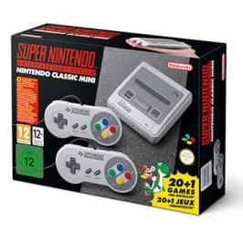 NES und SNES Mini werden 2018 weiter verkauft