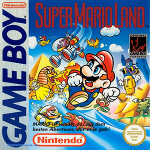 besten GameBoy Spiele