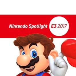 Nintendo E3 2017 Zusammenfassung