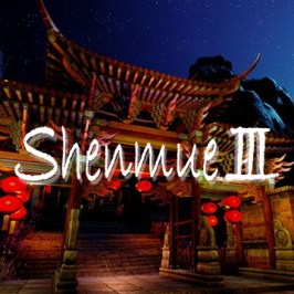 Release-Termin von Shenmue 3 verschoben