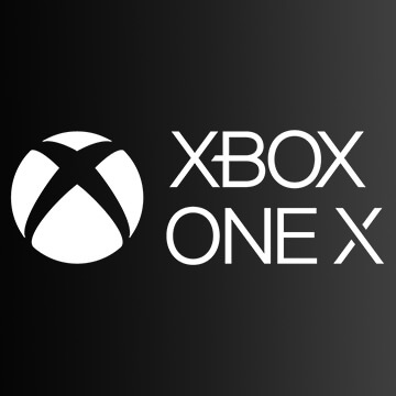 Xbox One X – Abwärtskompatibel bis zur 1. Xbox