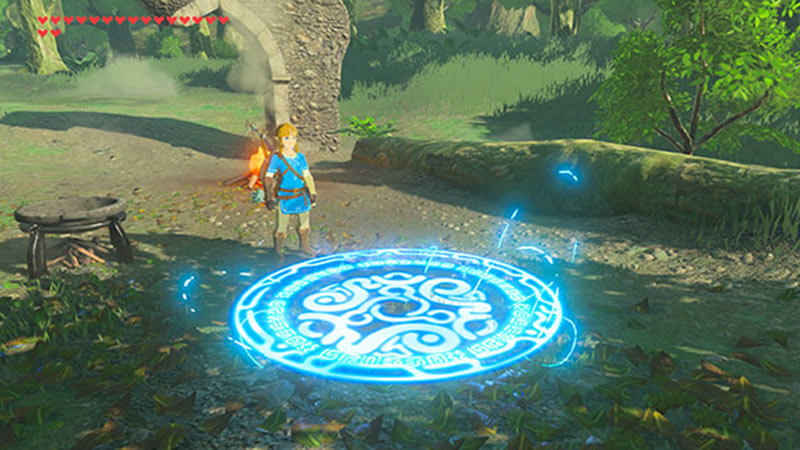 Zelda: Breath of the Wild DLC Inhalte