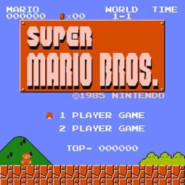 Super Mario Bros. für 30.000 US-Dollar verkauft