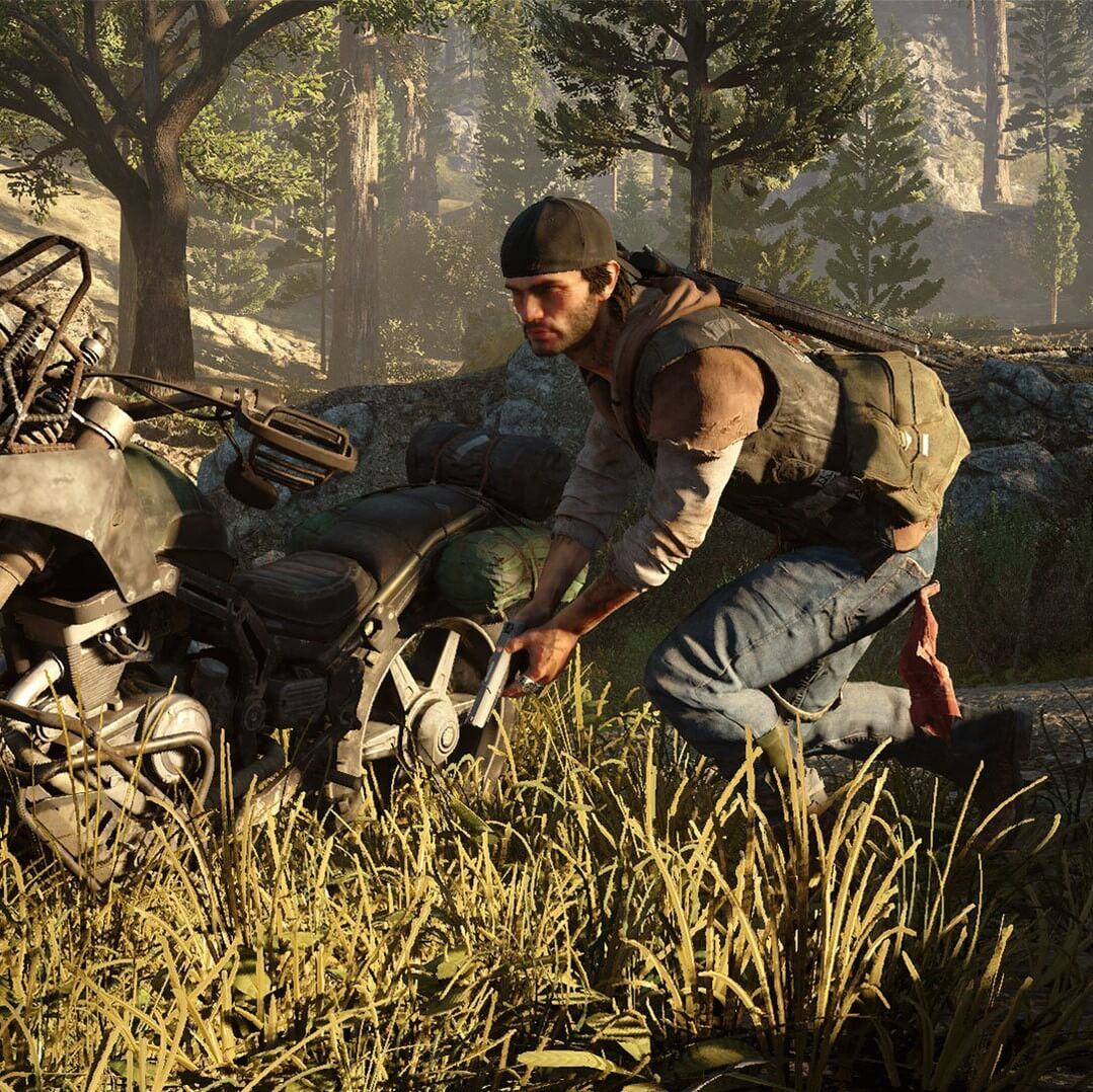 Days Gone E3 Demo – Alternatives Playthrough