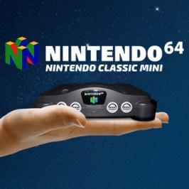 N64 Classic Mini vorerst nicht geplant