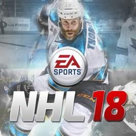 NHL 18: Neuer Trailer erschienen