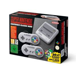 SNES Classic Mini: Verfügbarkeit garantiert?