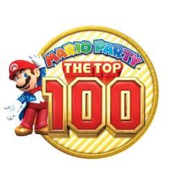 Mario Party: The Top 100 erscheint Dezember!