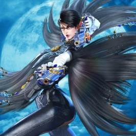 Nintendo Switch: Bayonetta 3 angekündigt