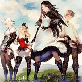 Bravely Default: Nintendo Switch Version geplant?