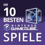GameCube Spiele