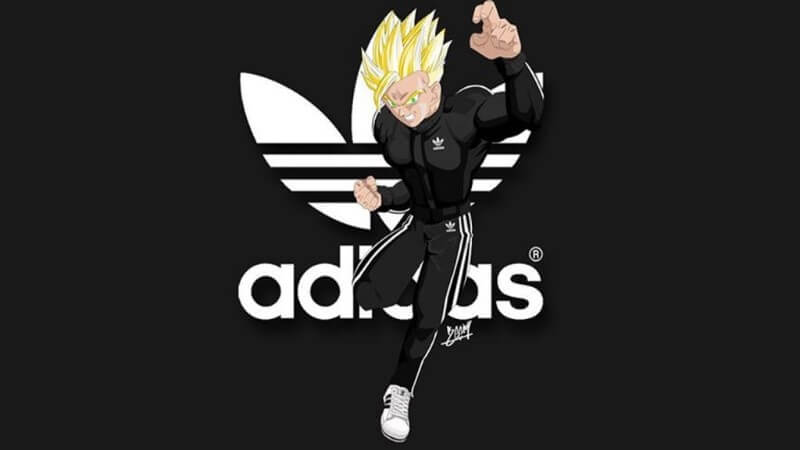 Adidas x Dragon Ball Z Alle Modelle enthüllt