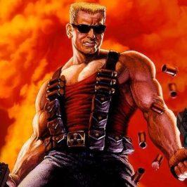 Duke Nukem – Kinofilm im Anmarsch!
