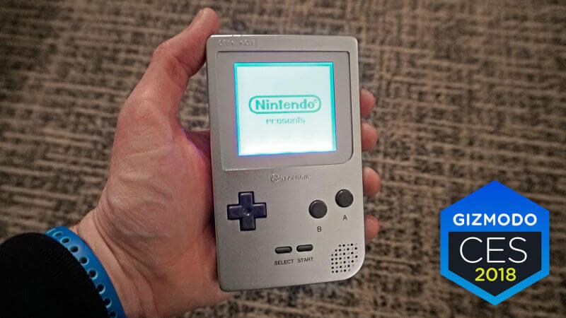 Hyperkin GameBoy