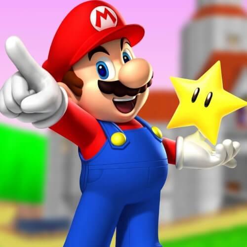 Super Mario 64: Mod ermöglicht Ego-Perspektive
