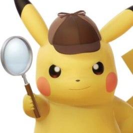 Pokémon – Meisterdetektiv Pikachu kommt