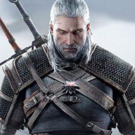 The Witcher: Bald seht Ihr Geralt auch auf Netflix