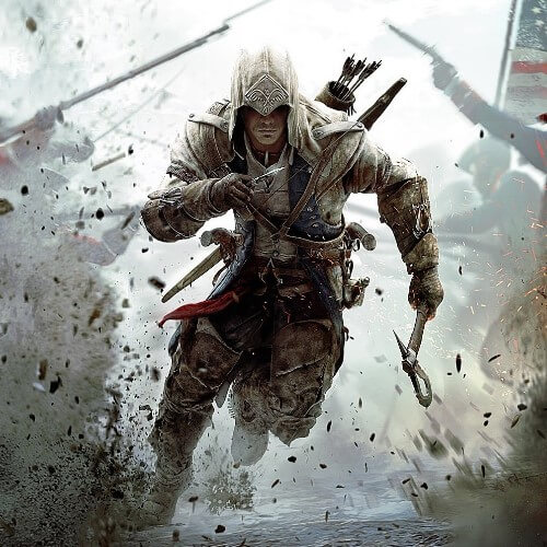 Assassin's Creed III Remastered Grafikvergleich
