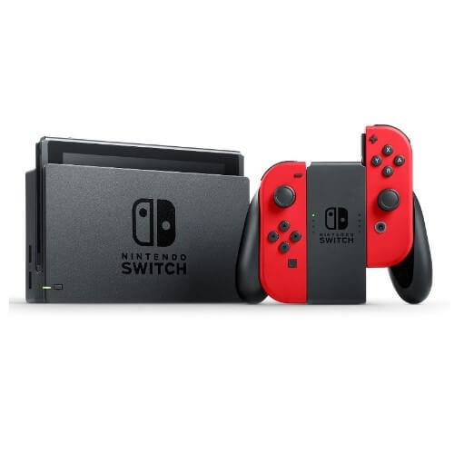 Hardware-Upgrade: Nintendo Switch Pro geplant?