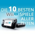 10 Top Wii U Spiele