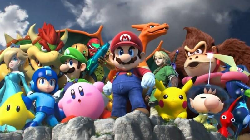 Nintendo Direct Blogbild