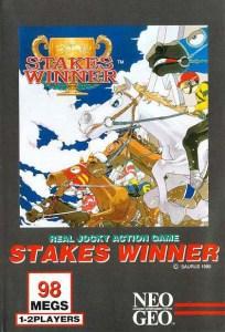 Stakes Winner für Neo Geo