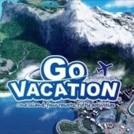 Go Vacation für Nintendo Switch angekündigt